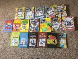 Books for sell