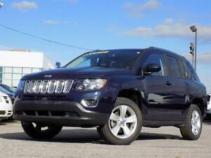 Jeep Compass High Altitude 4X4 2016 CUIR TOIT