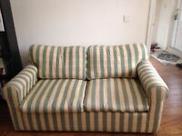 Sofa bed - used