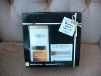 L'OREAL AGE PERFECT GIFT SET - NEW