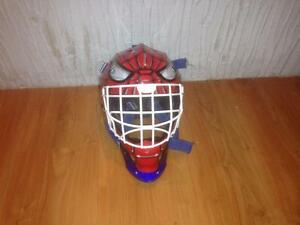 casque de gaedien de but ITECK JUNIOR (spidermen)