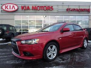 2013 Mitsubishi Lancer GT AWC ** CUIR / TOIT OUVRANT