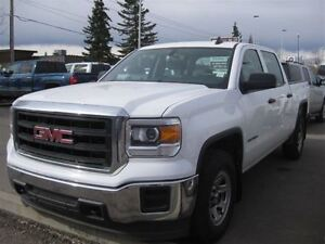 2015 GMC Sierra 1500 Keyless Entry|Power Options|A/C