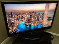 "SAMSUNG 37"" True FHD 1080p Freeview TV - 100Hz - USB MediaPlayer - 4 HDMI - PC - BARGAIN RRP £495"