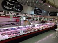 Butchers Shop Unit Available to Rent