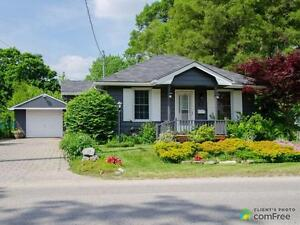 $179,999 - Bungalow for sale in Strathroy