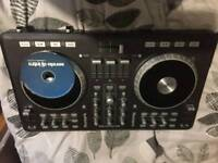 Numark decks for computer very good condition never used