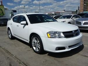 2013 Dodge Avenger SXT |2.4L 4CYL|FINANCING AVAILABLE