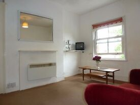 Top Floor Flat One Bedroom