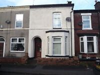 Well presented terrace in Radcliffe close to amenities