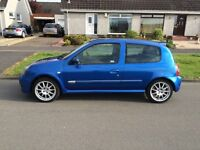 Wanted Renault Clio 172 Cup