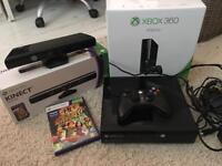 Xbox 360e 250gb