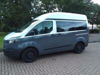 Ford Transit L1 H2 Campervan