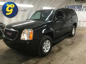 2013 GMC Yukon SLE 4WD**4 BRAND NEW BFGOODRICH LONG TRIAL TIRES* Kitchener / Waterloo Kitchener Area image 1