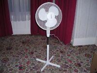 Prolectrix Fan