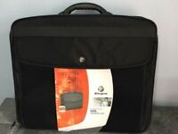 Quality briefcase bag,brand-new XXL pro,quick sale at only £35, costs £89
