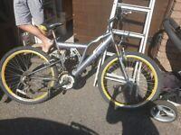 Bike klondyke