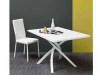 Calligaris Connubia Twister Dining Table