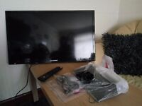 "Blaupunkt 32"" LED TV"