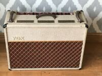 Vox AC30 UK Made 1991 30th Anniversary Special Edition