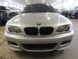 2002 BMW M3 CONVERTIBLE ROOF, HEATED SEATS