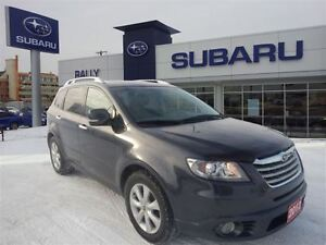 2012 Subaru Tribeca Premier *Accident Free