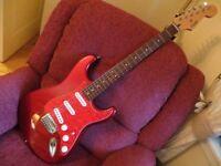 Fender Squier Vintage Modified Stratocaster Guitar
