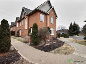 431 000$ - Maison en rangée / de ville à vendre à St-Lambert