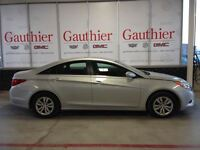 2012 Hyundai Sonata GL, Heated Seats, XM Radio, Bluetooth