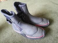Gill water sport shoes