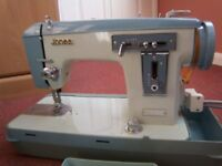 Jones electric sewing machine in good condition. £25
