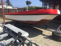 Wilson flyer dory 17 project