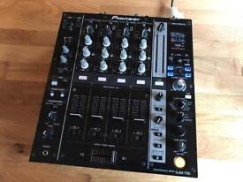 Pioneer DJM 750 DJ Mixer - Boxed - Serviced