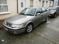 2001 saab 93 2.2 diesel in very good condition £300 ONO