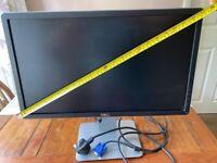 Dell 23inch screen monitor