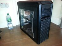 CORE i7 BASE / 1TB / 10GB RAM / HD6870 / CORSAIR 650W PSU