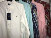 5 Boys Designer Shirts - Must See!!!