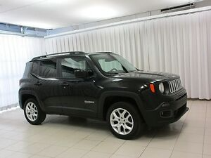 2015 Jeep Renegade BE SURE TO GRAB THE BEST DEAL!! NORTH EDITION