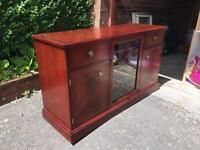 Stag Mahogony Sideboard for sale