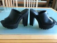 New Look sandals BNWT size 5