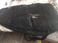 Mountain buggy bag