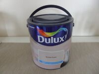 Dulux Gentle Fawn Matt for walls and cellings 2.5l