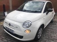 2009 FIAT 500 1.2 ONLY £3100