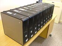 JOB LOT - 10 x Dell Optiplex 755 PC system units