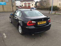 2007 BMW 318D 3 SERIES FOR SALE