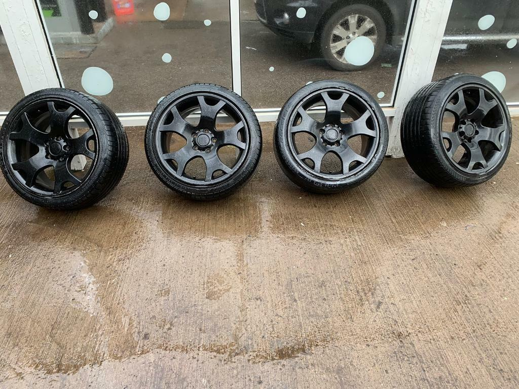 Bmw X5 Tiger Claws In Yate Bristol Gumtree