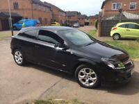 Vauxhall Astra 1.7 diesel (quick sale)