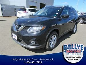 2016 Nissan Rogue SV,$$181 Bi-wkly,$4,800 in price adjustments