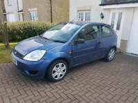 Cheap reliable 2005 Ford Fiesta