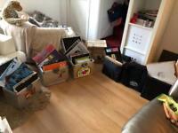 DJ'S 12inch Vinyl Collection